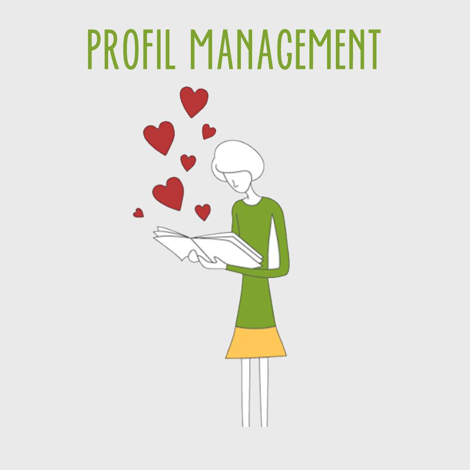 Profil Management