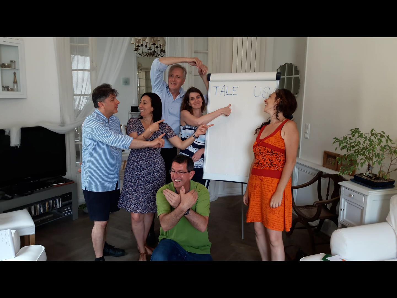 rencontres mastermind eb-consult