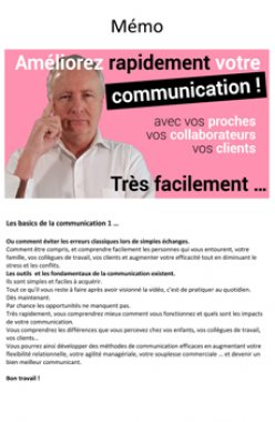 1 – Communication efficace eb-consult