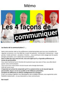 2 – Communication efficace eb-consult