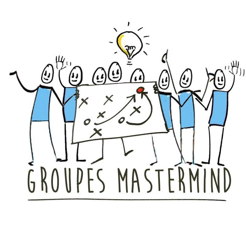 Carnet de bord d'un groupe Mastermind eb-consult