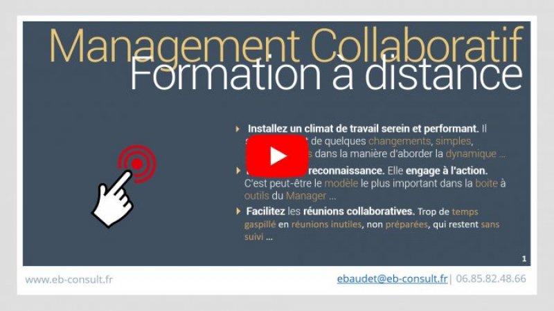 Groupe de travail Mastermind management collaboratif et entrepre