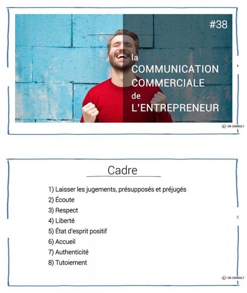 replay wébinaire entrepreneuriat sur la communication commercial