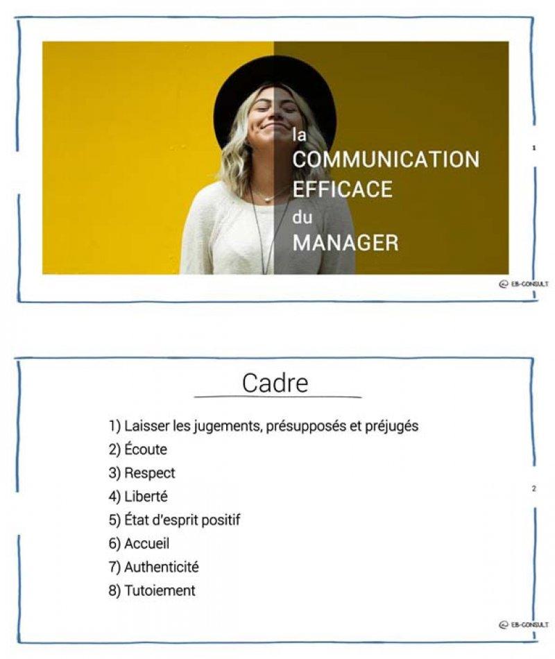 Support Managers : une communication efficace pour améliorer vos